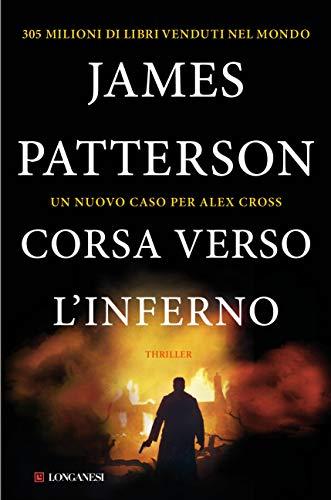 Corsa verso l'inferno: Un caso di Alex Cross