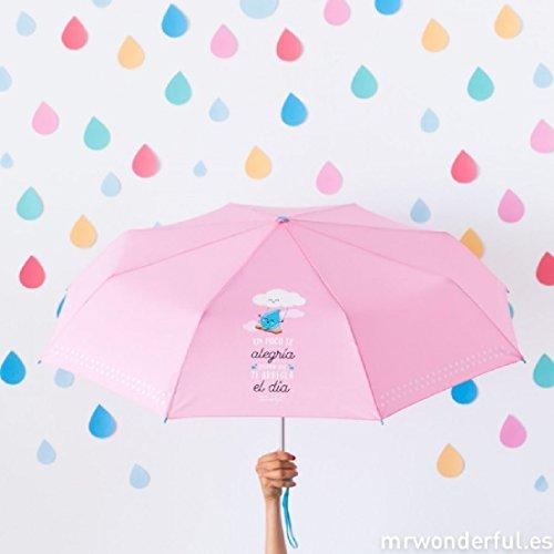 M. parapluie Magnifique chute de pliage