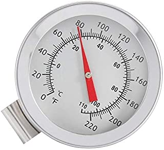 Termometro digitale per acquario R-WEICHONG LCD gold