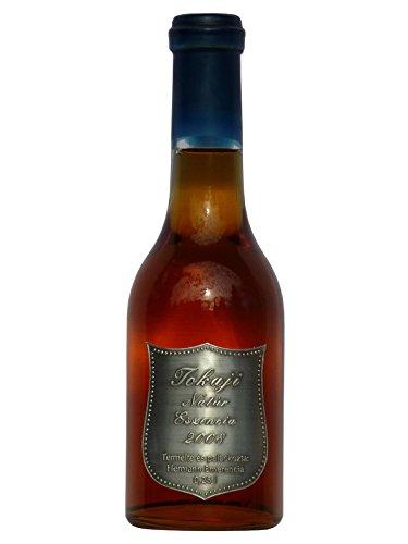 Tokaji Essencia - Emerencia Selection - Jahrgang 2008, Dessertwein aus Ungarn, Weißwein, Süß, Tokajer Essencia
