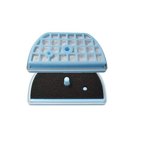 ZRNG 1pc Polvo pre-Motor Filtro de reemplazo Adecuado for LG VK70501N VK70502N Accesorios de filtros de Malla de Limpieza de aspiradora La instalación es Simple y fácil de Usar.