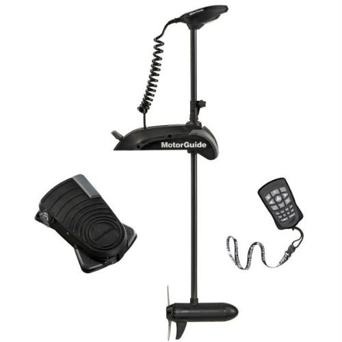 For Sale! MOTORGUIDE MotorGuide Xi5 Wireless Trolling Motor - Freshwater - Sonar/GPS - 80lbs-60-24V ...