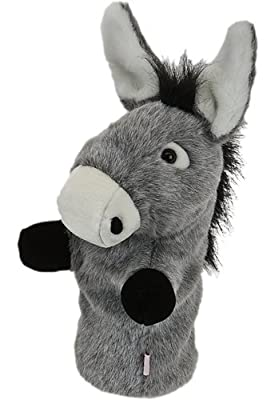 Daphne's Donkey Funda para