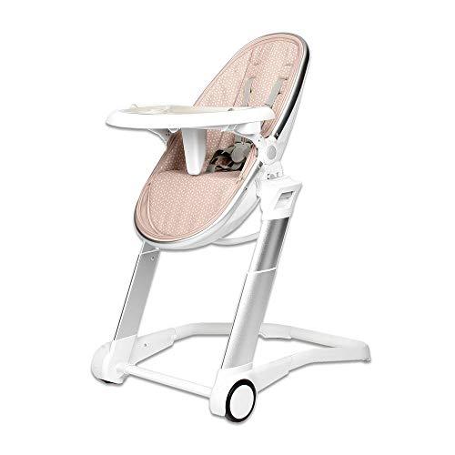 Playxtrem Cadeira Alta Pop Sit + 0m Beig Rice