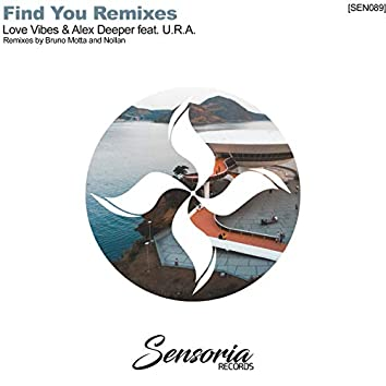 Find You (Remixes)