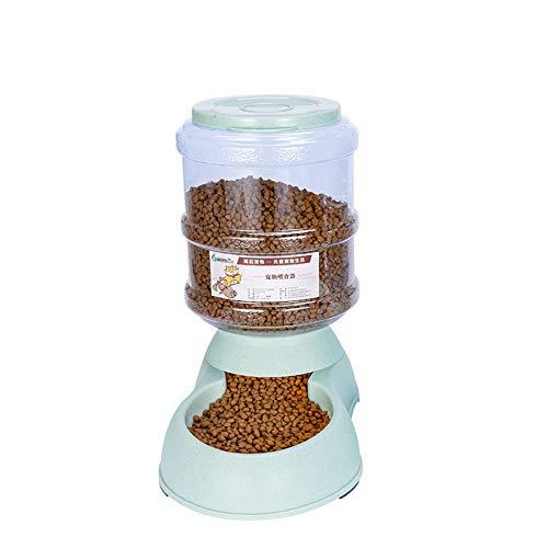 LKHF Pet Automatic Feeder Hund Katze Trinkschale für Hund Wasser Trinken Katze...