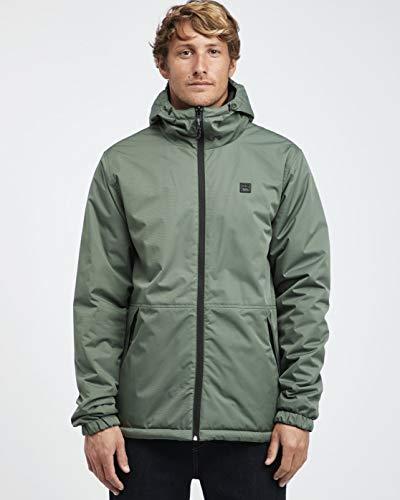 Billabong™ Transport Revo - 10K Jacket for Men - 10K Jacke - Männer - S - Grün