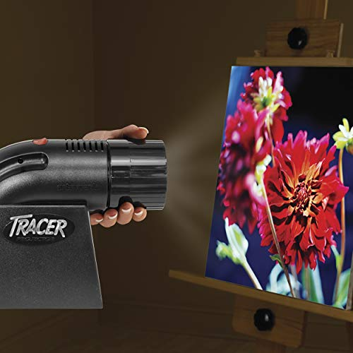 Artograph TracerOpaque Art Projector for Wall or Canvas Reproduction (Not Digital)