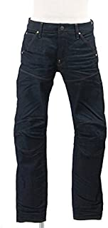 G-STAR RAW ジースターロゥ メンズ 5620 G-Star Elwood 3D Slim Jeans[51025-8082-1241] 3D RAW 30inch(L30)
