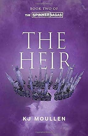 The Spinner Sagas: The Heir