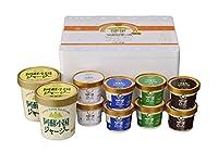 [阿蘇農業協同組合] 阿蘇小国ジャージー アイスクリーム セット