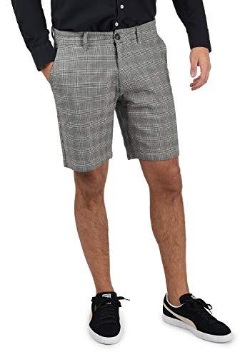 Blend Cheston Herren Chino Shorts Bermuda Kurze Hose, Größe:M, Farbe:Carafe (191116)