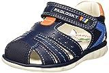 Pablosky, Sandalias para Bebés, Azul (Azul 058522), 24 EU