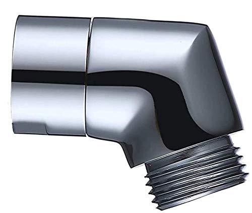 Handbrause Adapter Duschkopf Adapter (68 Grad, Verchromt)