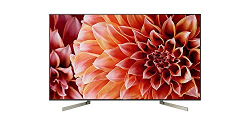 Sony KD-55XF9005 50 Hz TV