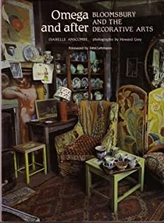 Omega and After - Bloomsbury and the Decorative Arts