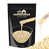 Hard Wax Beans, Lifestance Wax Beads for Hair Removal ( Facial Hair Specific ), Hard Wax Kit both for Thin & Fine Hair,...