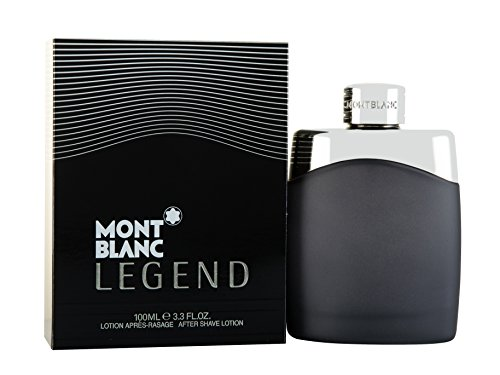 Mont Blanc Legend lozione dopobarba per lui, 100ml