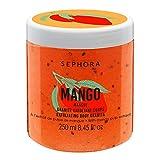 Sephora Collection Mango Exfoliating Body Scrub 250 ml
