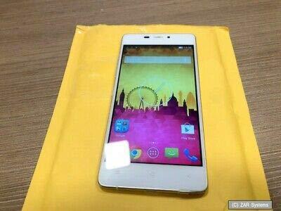 KAZAM Tornado 348 Smartphone Handy, 16GB, Weiß, Android 4.2 Ohne Simlock *LESEN*