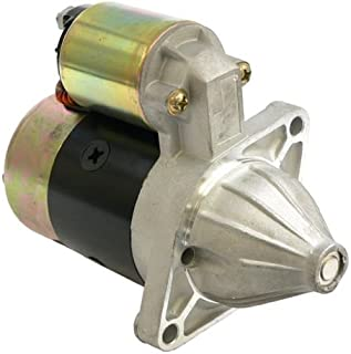 Excavators KH007 KH21 //Cub Cadet Tractor 1512 1572 1772 1782 2182 782 882 // Thomas Skid Steer T82 DB Electrical SMT0125 Starter For Kubota Tractor G2000 G3200 G4200H G5200H Lawn Tractor T1600H
