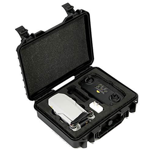 CUEYU Tasche Tragetasch für DJI Mavic Mini Drohne,Transportkoffer,Drohne Handtasche,Wasserdichtes Gehäuse Harter Koffer Kompatibel mit DJI Mavic Mini Drone