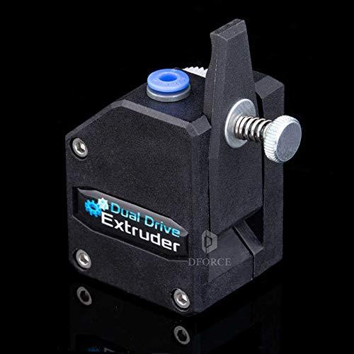 Bowden Extruder Universal Getriebe Extruder Dual Drive Extruder für 3D-Drucker