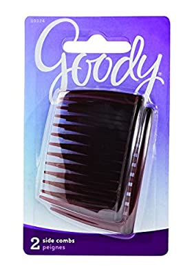 Goody Side Hair Combs
