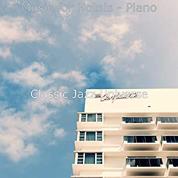 Music for Hotels - Piano