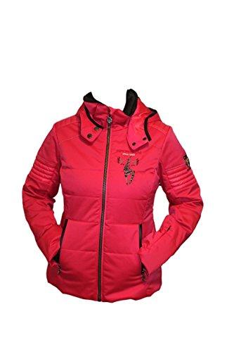Sportalm Kitzbühel Damen Skijacke Jacke Catty Pink Größe 38, 40 oder 42 Neu (38)