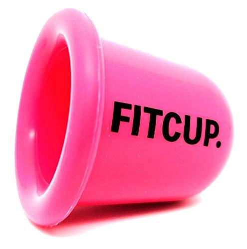 Masajeador Anticelulitico FITCUP. Ventosas Celulitis Aparato Cup Ultima Generacion De Silicona Fda Approved Vacumterapia Cupping Masajes Fisioterapia Cuerpo Professional Anticelulitico