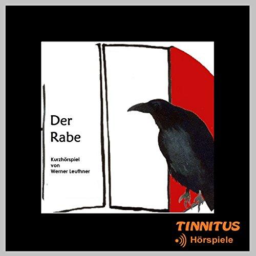 Page de couverture de Der Rabe