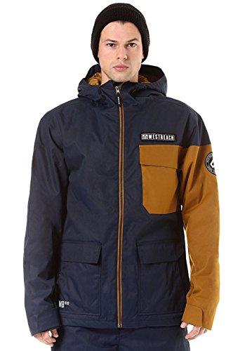 Westbeach Herren Snowboard Jacke Bantam Jacket
