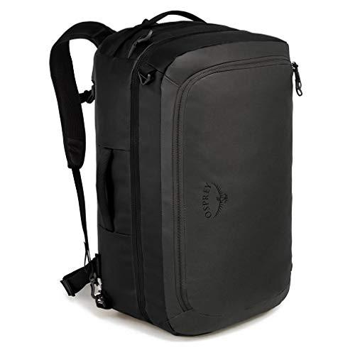 Osprey Transporter Carry-On 44 Litre Rucksack, Black, One Size