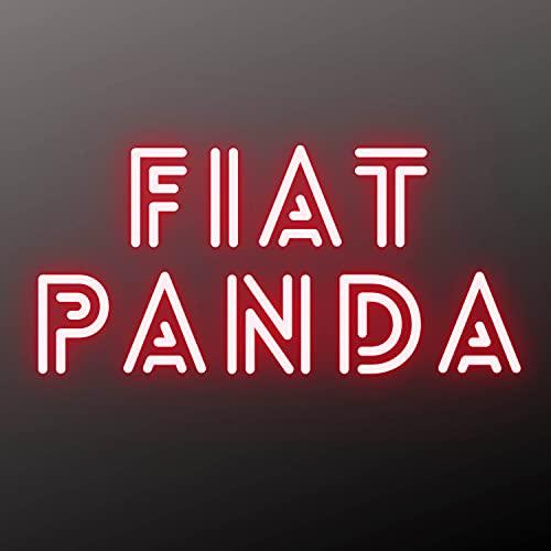 Fiat Panda [Explicit]