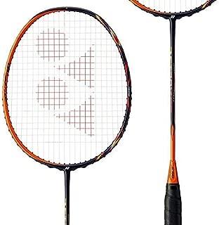 YONEX Astrox 99 Unstrung Badminton Racquet (Orange, G4, 80-84.9 Grams, 29 pounds)