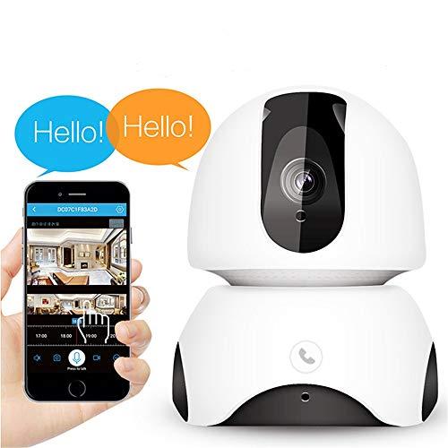 ZTKBG HD 1080P Baby Monitor Wolke draadloze IP-camera WiFi camera Intelligent Auto Tracking of Home Beveiligingsbewaking CCTV