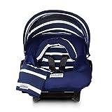 Lucas Stretchy Jersey Infant Car Seat Cover 5 Piece Set