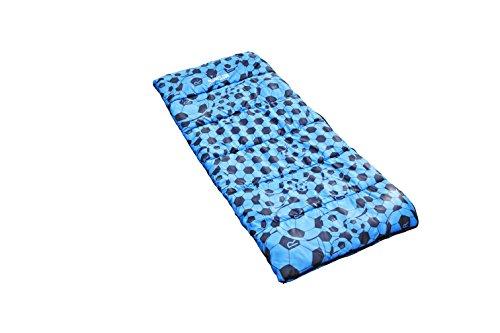 Regatta - Saco de Dormir Infantil (Forma Rectangular) Azul Azul Talla:n/a