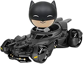 Funko Dorbz Ridez: Batman vs Superman - Batmobile Action Figure