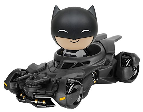Funko - Figurine Batman VS Superman - Batman & Batmobile