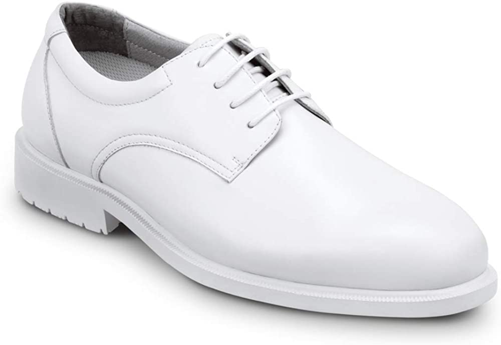 SR Max Arlington, Men's, Dress Style Soft Toe Slip Resistant Work Shoe