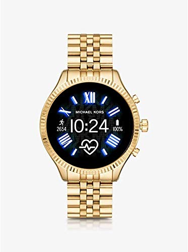 Michael Kors Reloj Inteligente MKT5078