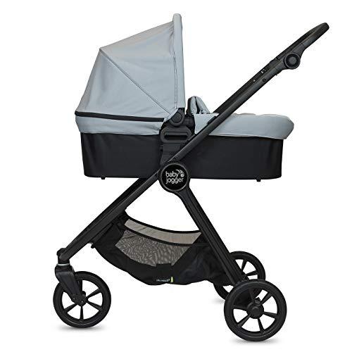 Baby Jogger Duo City Mini GT2 Slate - Passeggino + Navicella