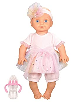 Lily & Lace Babies Sweetie-Pie 18  Baby Doll Caucasian