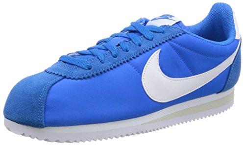 Nike Classic Cortez Nylon - 807472400