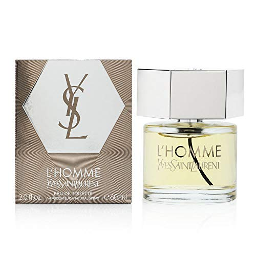 Yves Saint Laurent L'Homme Edt 60 Ml