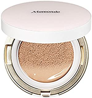 Mamonde Brightening Cover Ampoule Cushion, 23n Natural Beige