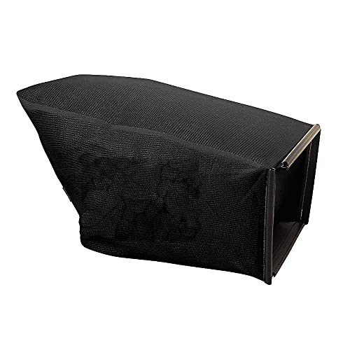 """115-4673 Grass Bag Assembly - by BaoBag, Compatible with Toro 59312 22"""" RWD Replacement Bag 20330 20332 20333 20334 20338 20352 20353 & More- (Without Grass Catcher Frame)…"""