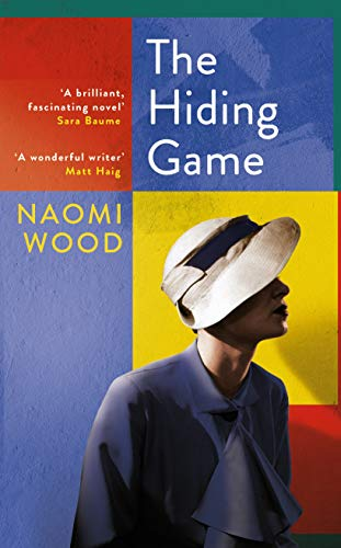 The Hiding Game (English Edition)